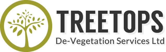 Treetops De-Vegetation Services Ltd Logo